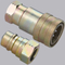 ISO5675 S4 China Supplier Hydraulic Quick Coupler Connect under pressure couplings