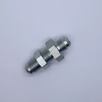 6J JIC MALE 74°CONE BULKHEAD bulkhead fitting